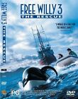 Free Willy 03 (DVD, 2010)