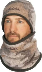 Image is loading Cabelas-Wooltimate-Beanie-Gaiter-Combo-High-Plains-Camo- 80d6f84f5fb9