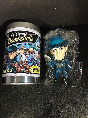 DC Comics Lil Bombshells Series 3 Vinyl Figures Batman
