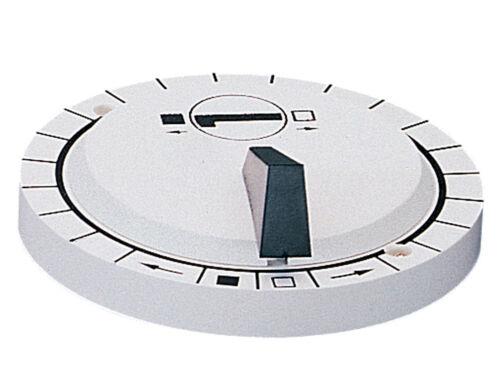Fleischmann 6910-Plaques Tournantes Interrupteur-PISTE N-Neuf