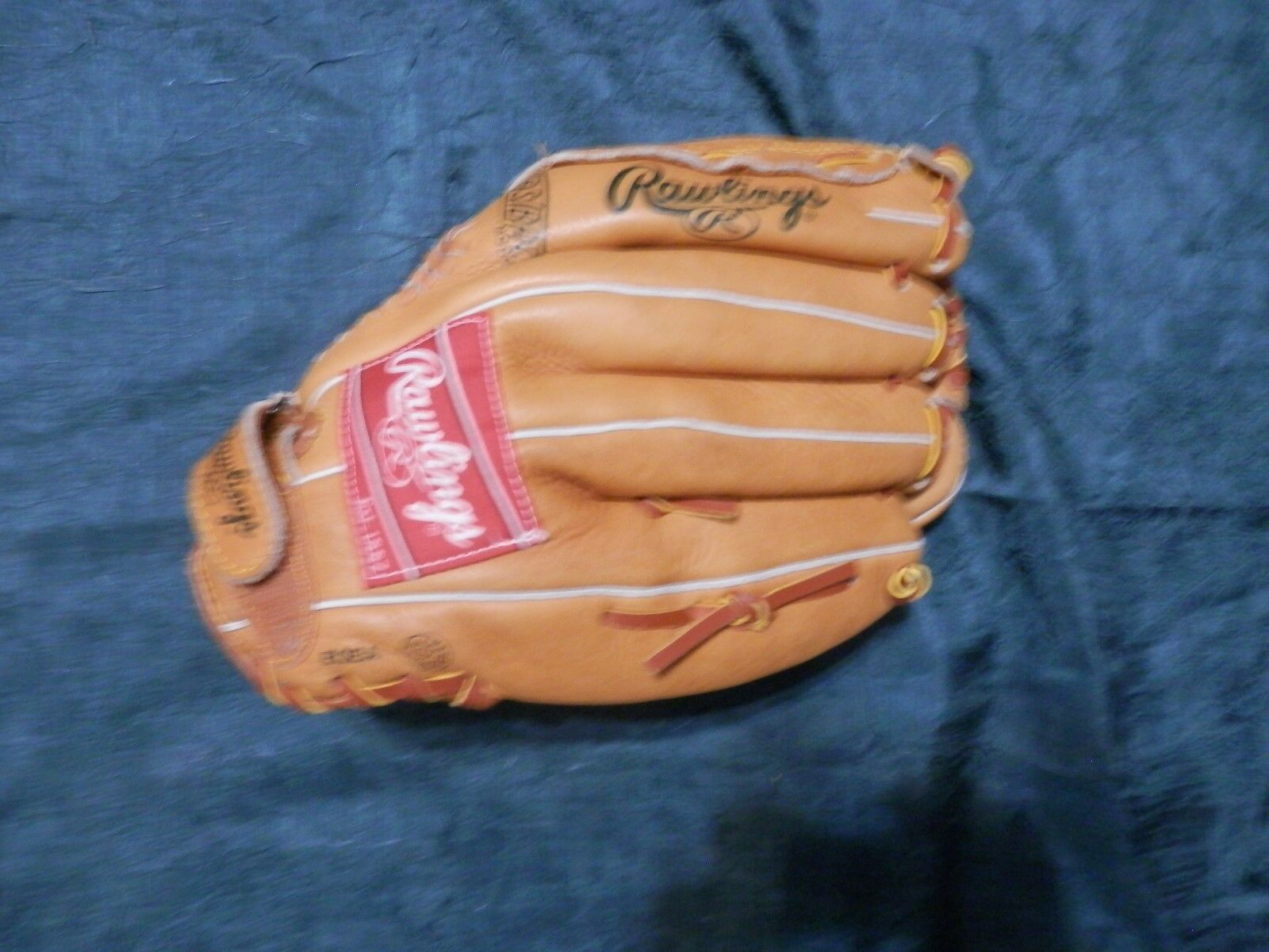 7e669b0e5e Rawlings rbg36 ken griffey jr. ball glove right handed oagsvx3597 ...
