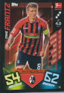 Match-Attax-19-20-Bundesliga-2019-2020-Basiskarte-Nr-146-Mike-Frantz