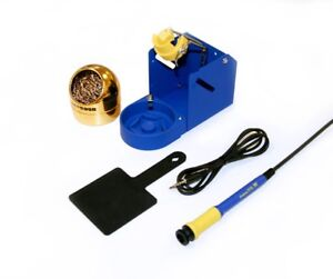Hakko-FM2030-02-Connector-Assembly-Kit-with-Heavy-Duty-Iron-24V-140W-and-FH-200