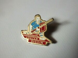 Pin-039-s-Vintage-Collector-Lapel-Pin-Advertising-Games-Digoin-Lot-A067