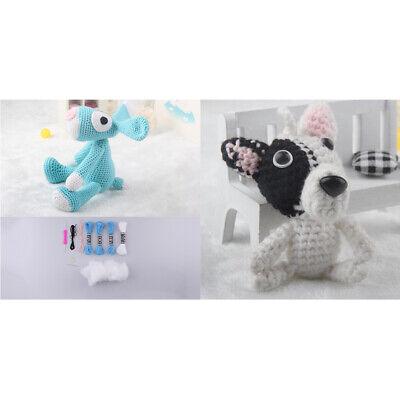 Crochet Labrador: How To Make Your Own Toy Dog - The Labrador Site | 400x400