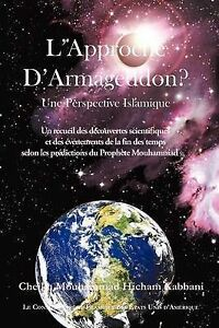 L-039-approche-De-Harmaguedon-Une-Perspective-Islamique-Brand-New-Free-P-amp-P-in
