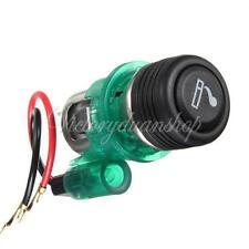 12V Car Motorcycle Motorbike Cigar Cigarette Lighter Power Socket Plug Outlet
