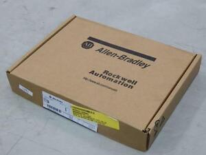 #1071 Allen Bradley 17710A Ser B Output Module Digital PLC5 120Vac  >NEW-Sealed<