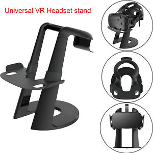 9535f93a57d3 New VR 3D Glasses Headset Display Stand Detachable for HTC Vive VR ...