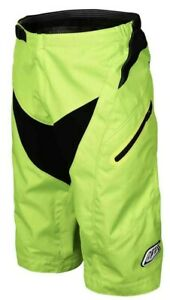 Troy-Lee-Designs-Moto-Shorts-Chartreuse-Yellow-34