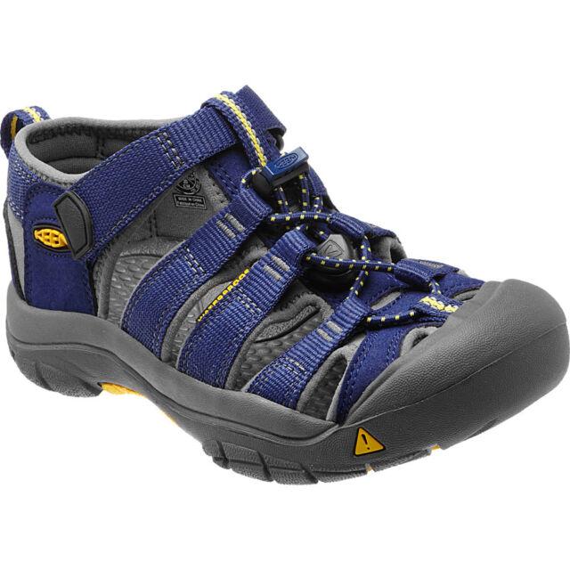 d446c8488728 KEEN Newport H2 Junior Sandal J13 Blue