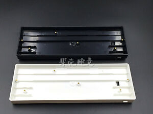 60-Plastic-Case-for-Mechanical-Keyboard-GH60-Poker-Universal-Frame-DIY-CHERRY