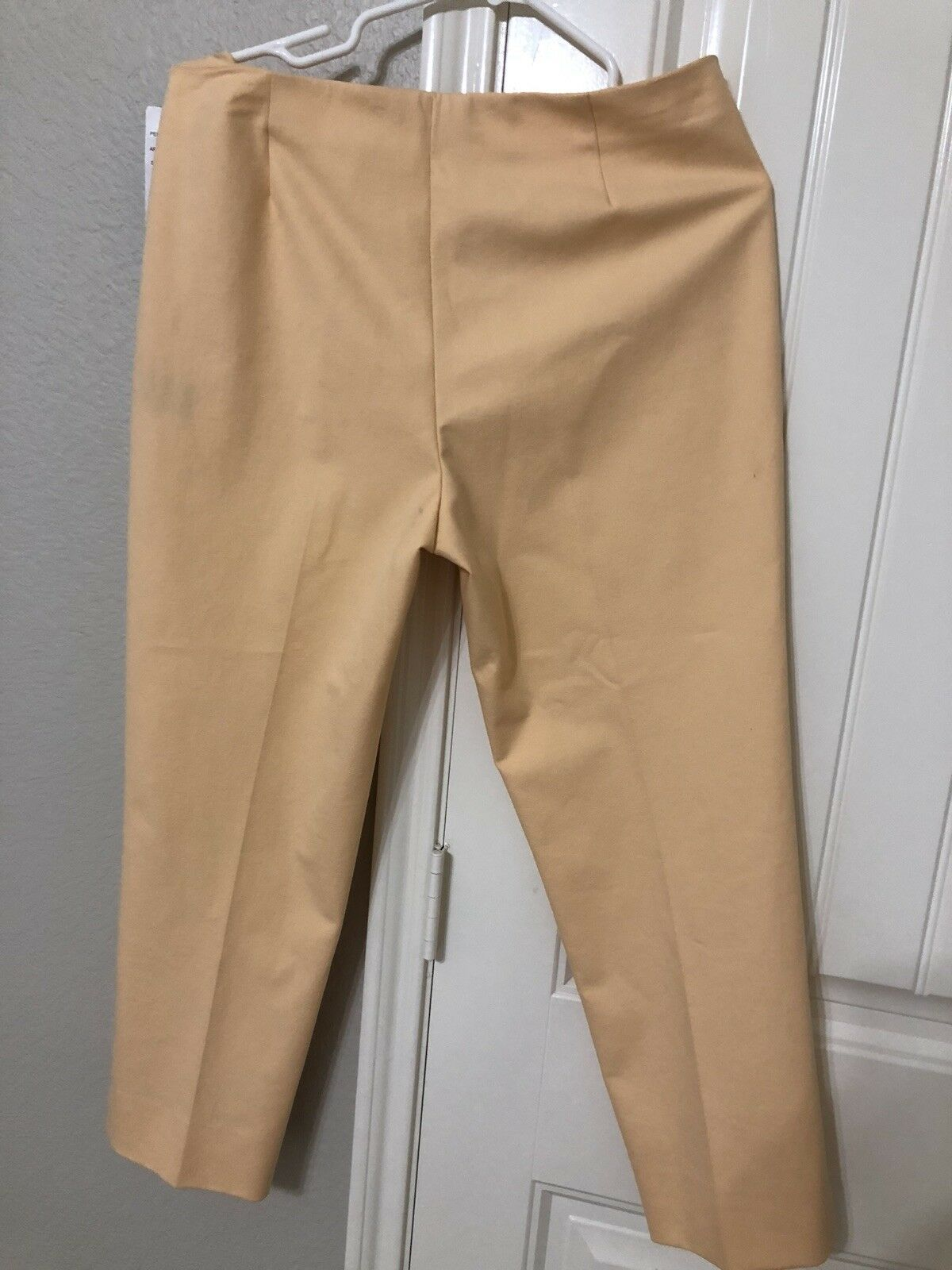 Lafayette 148  cropped pants sz 8 new with tags