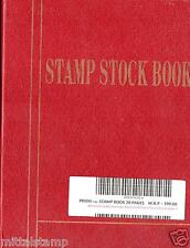 PRIZM Stamp Album / Book for Stamp Collection 10 SIDE / 20 Pages 16*22 cms