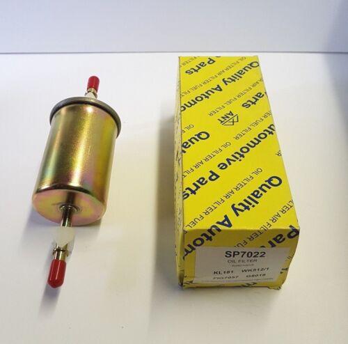 WK61446 EFF028 EP196 FIG7097 Filtre à carburant-SP7022-X-Réf: G8018 WF8194