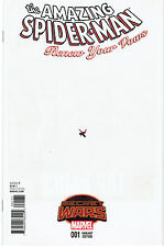 AMAZING SPIDER-MAN RENEW YOUR VOWS #1 ANT SIZED 1:15 INCENTIVE VARIANT COVER