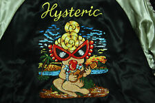 PREMIUM Embroidered REVERSIBLE HYSTERIC MINI BY HYSTERIC GLAMOUR KIDS JACKET