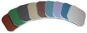 Micro-Mesh Abrasive Pads, Schleifpads Micro Mesh 1500-12000, Modellbau, Airbrush