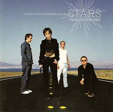 THE CRANBERRIES : STARS - THE BEST OF 1992-2002 / CD (ISLAND DEF JAM 2002)
