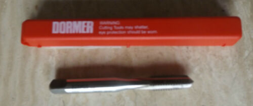 M DORMER E500 TAP M8 8mm TAPER FIRST COARSE No 1