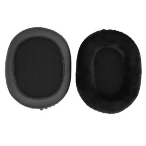 Black-Earpads-Ear-Pads-Cushion-Cover-for-ATH-M50X-M40-SX1-Earphone-1Pair