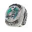 2018-Philadelphia-Eagles-Super-Bowl-LII-World-Championship-Ring-FOLES-WENTZ-Ring thumbnail 8