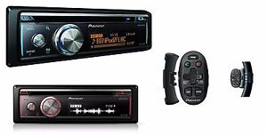 pioneer deh x8700bt autoradio mit cd mp3 usb bluetooth. Black Bedroom Furniture Sets. Home Design Ideas