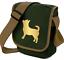 thumbnail 25 - Chihuahua-Dog-Bag-Dog-Walkers-Bag-Shoulder-Bags-Birthday-Xmas-Gift-New-Colours