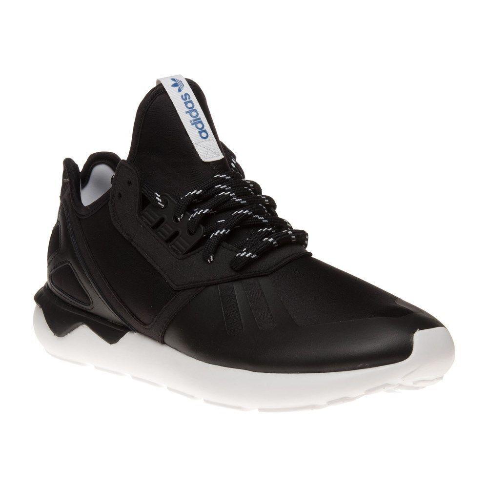 Adidas Originals Herren Tubular Runner Sneaker Fitness Herren Originals Schuhe schwarz M19648 c43686