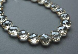 Nouveau Cristal Swarovski Perle En Verre Tchèque Porte-monnaie Forme 15mm Hct0h5b1-07214737-422482565