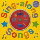 Sing-Along Songs by Roger Priddy (Mixed media product, 2009)