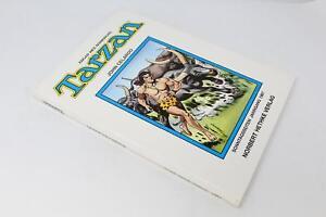 TARZAN-RISTAMPA-JOHN-CELARDO-VERLAG-1967-SCHONAU-1995-Z20-041