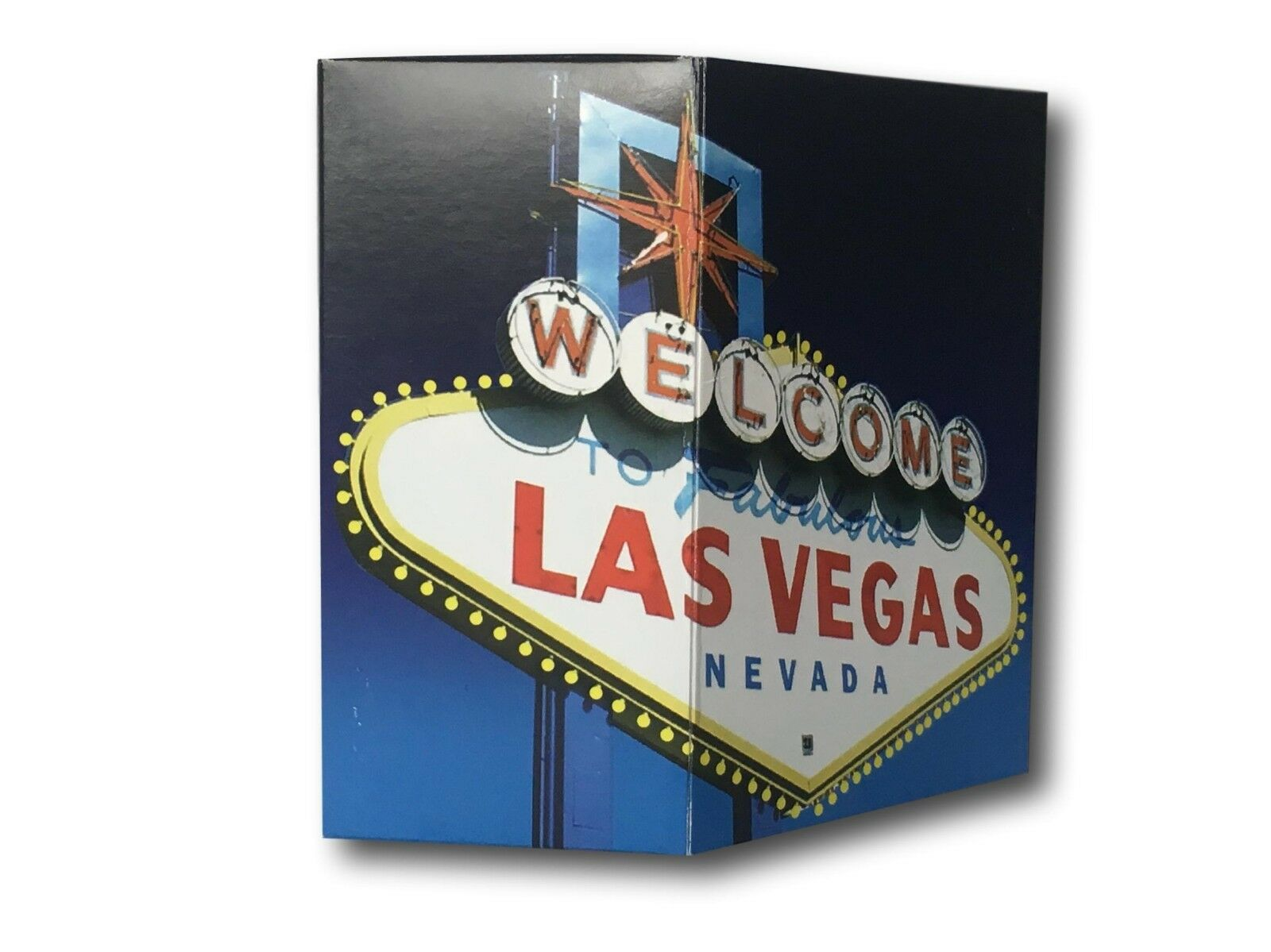Las Vegas 94 >> Authentic Used Iconic Welcome To Las Vegas Sign Light Bulb