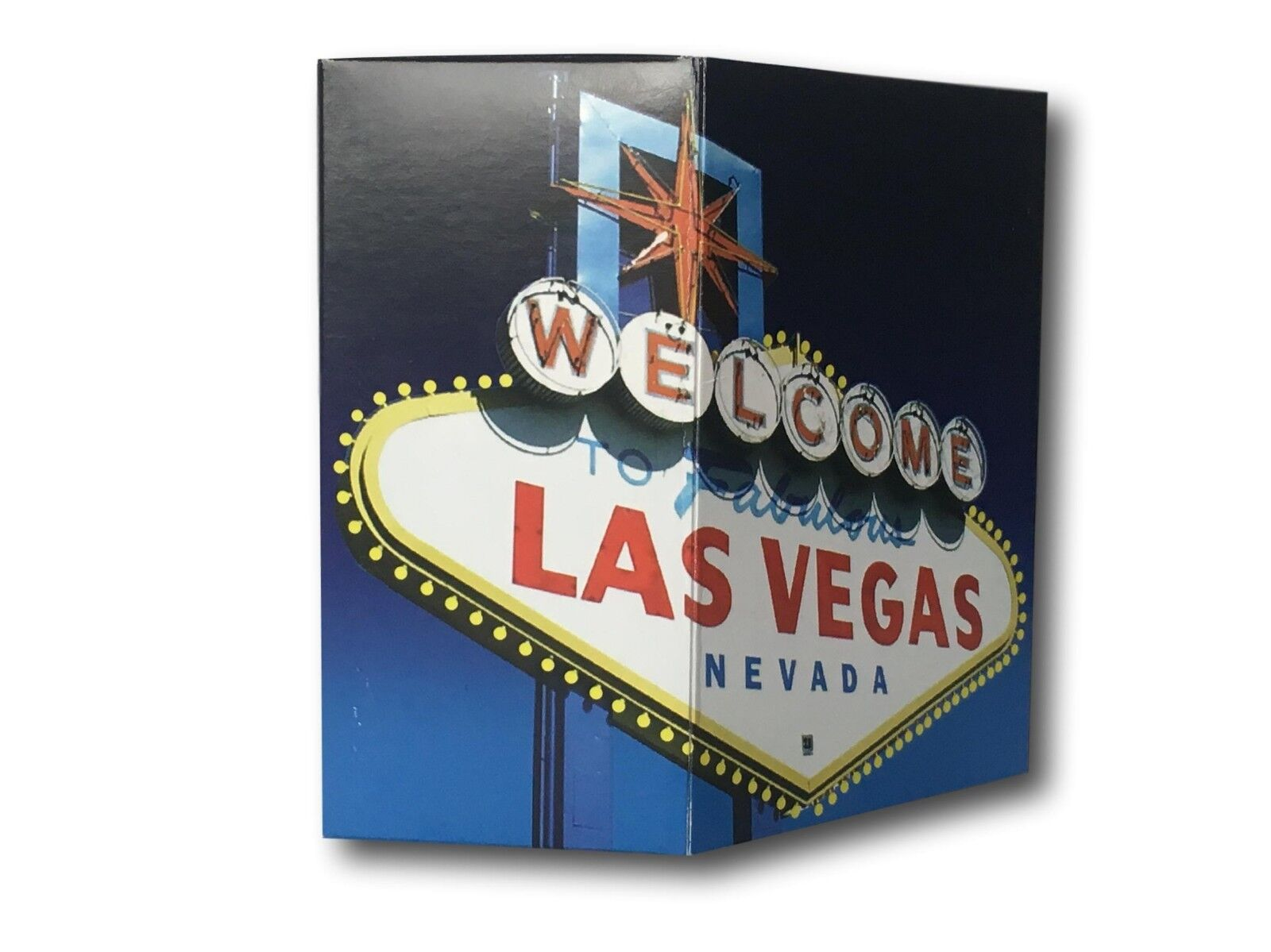 Las Vegas 94 >> Authentic Used Iconic Welcome To Las Vegas Sign Light Bulb D 94