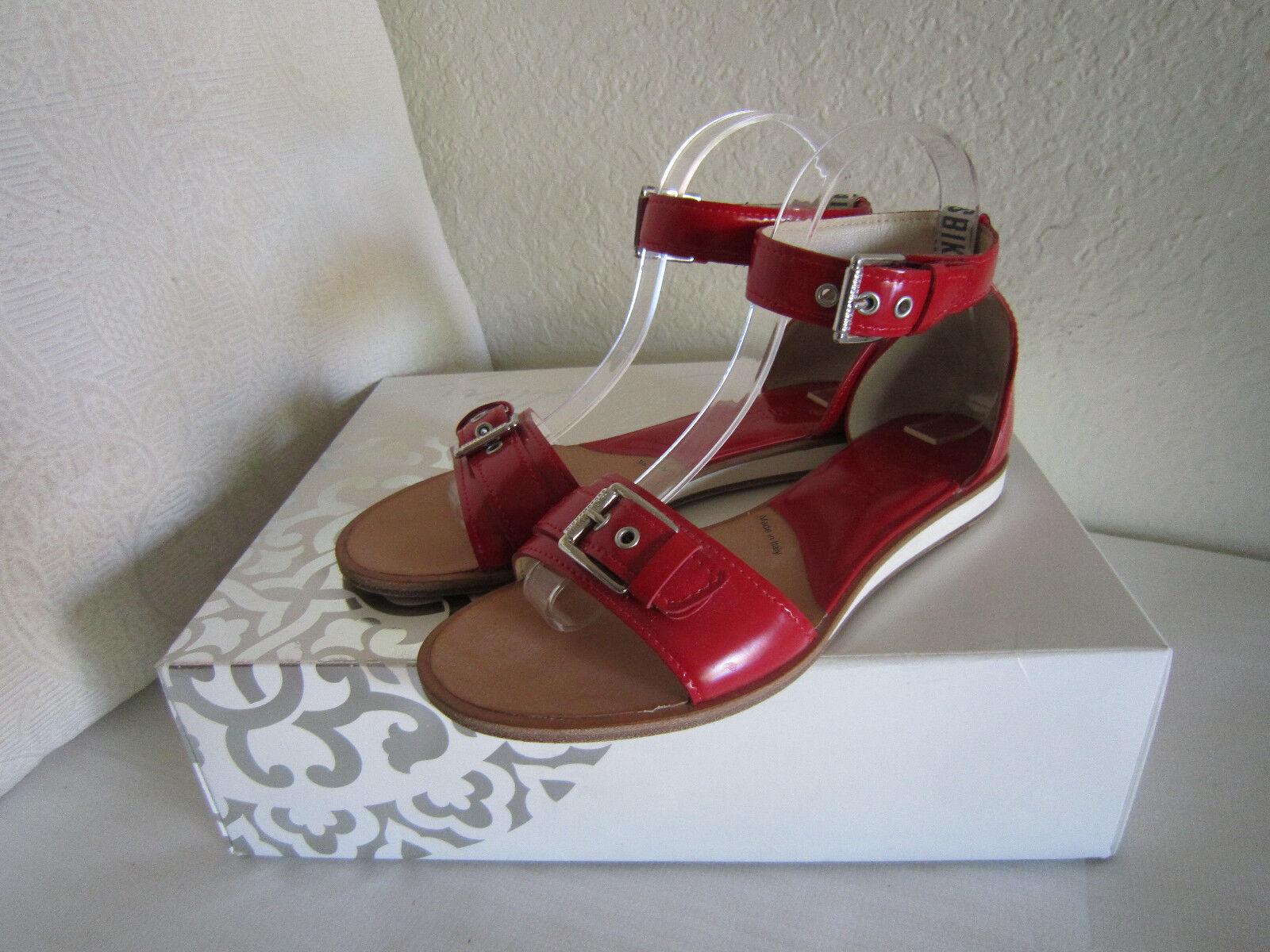 DIRK BIKKEMBERGS Women's  Sandals Size 8 US