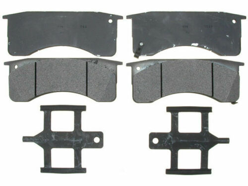 Raybestos 49TQ66M Brake Pad Set Fits 2004-2009 GMC T7500