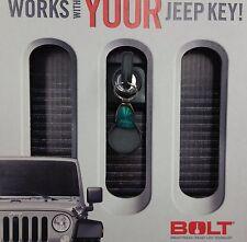 BOLT Lock 7026128 Hood Lock JEEP JK