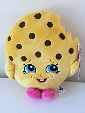 """Shopkins Large 12"""" Kooky Cookie Soft Pillow Plush Animal Toy. Licensed.NEW"""