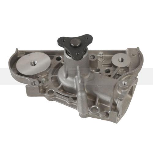 New Water Pump Fit Mazda Protege Ford Mercury 1.6L 1.8L 16V  B6 B6ZE