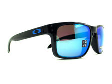 2950312b6f1 item 6 oo9102-F5 55 Oakley Sunglasses Holbrook Polished Black Prizm Sapphire  Iridium -oo9102-F5 55 Oakley Sunglasses Holbrook Polished Black Prizm  Sapphire ...