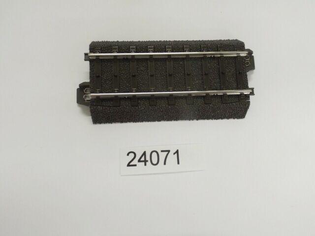 Märklin 24071 C-Track Straight 70,8 mm #New# 1 Piece #
