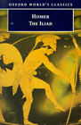 The Iliad by Homer (Paperback, 1998)