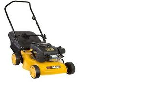 Sanli-Laser-Cut-400-LCS400-42cm-4-Stroke-Lawn-Mower-Grab-your-bargin