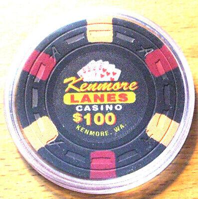 Kenmore lanes casino best paying casinos arizona