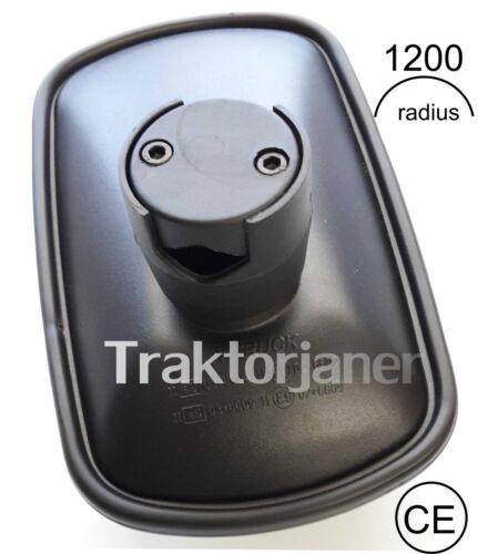 TJ22 Universal Außenspiegel Rückspiegel für Traktor Case//ih