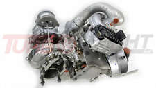 Turbolader Audi A5 SQ5 (8R) 3,0 Liter TDI quattro A7 (4G) A6 (4G) Motor CGQB Neu