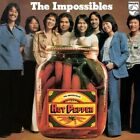 Hot Pepper 0664425404524 by Impossibles CD