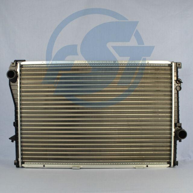 Kühler Wasserkühler BMW 7er E38 728i 730i 740i 750i iL 650x438x42 bis 09/98 7-ER
