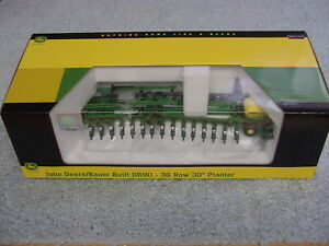 Speccast 1 64 John Deere Bauer Built Db90 36 Row 30 Planter Nib