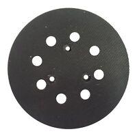 5 Sanding Discs Ryobi Sander Pads Orbital Velcro Dewalt Hook And Loop Sandpaper